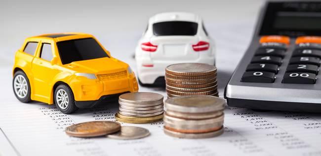 FF benefits car hire