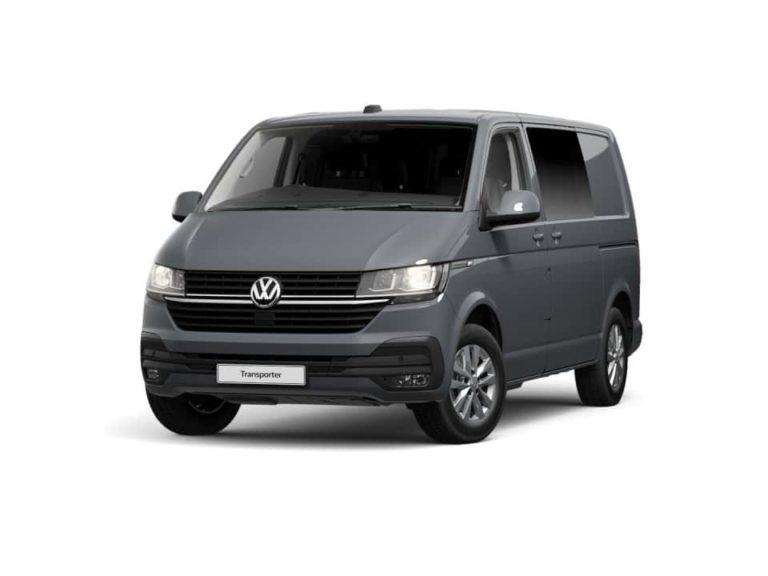 New VW Kombi 6.1 Front Lease