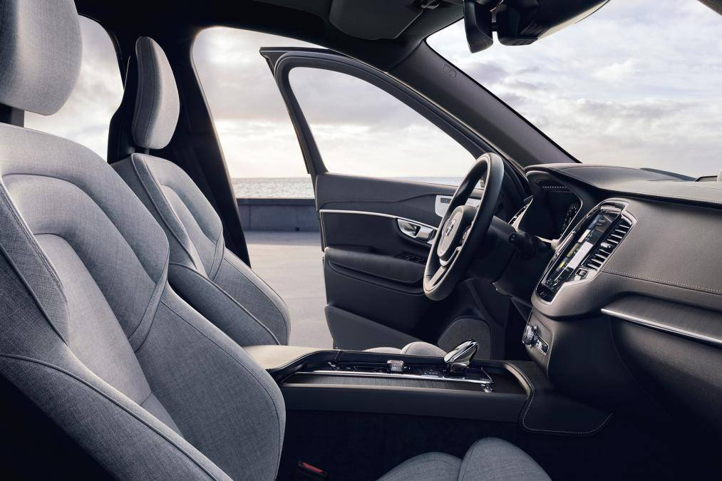 Volvo car leasing Exeter