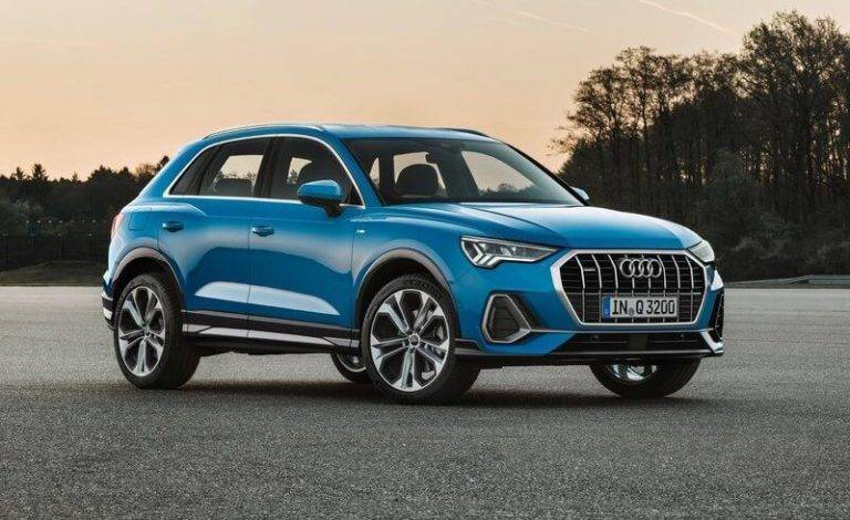 audi q3 lease exeter