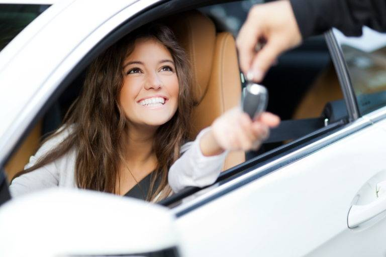 Car leasing deals Exeter