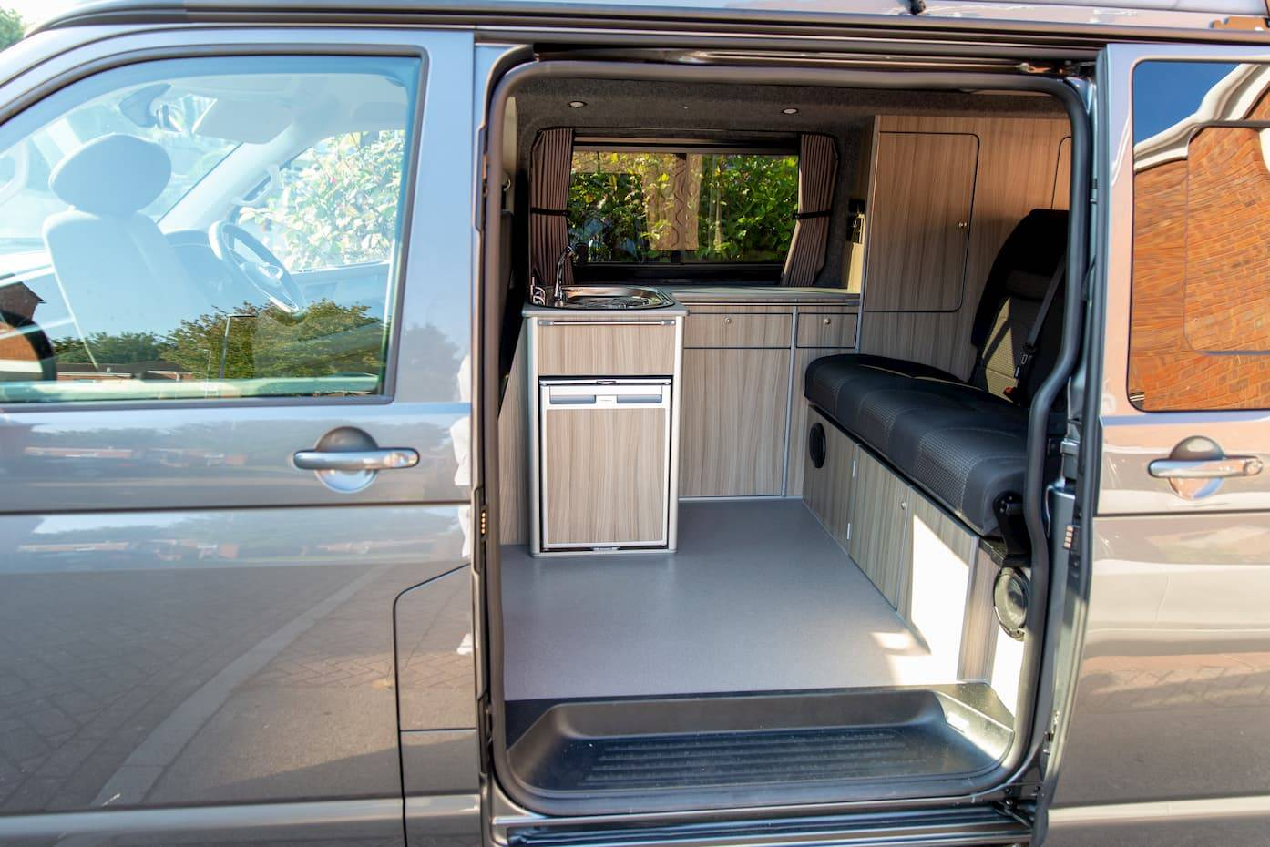 VW transporter car lease hire Exeter