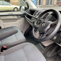 Cab VW T6