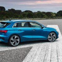 Audi A3 30 Sportback car lease exeter