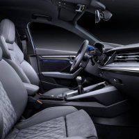 Audi A3 30 Sportback lease hire