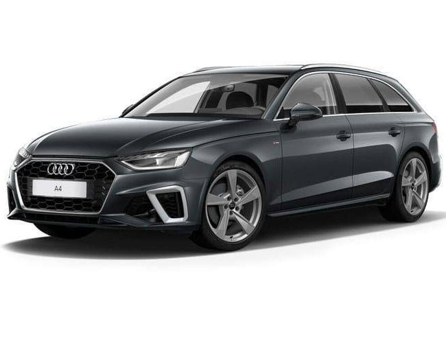 audi a4 car lease exeter