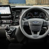 Ford Custom Limited Lease 3