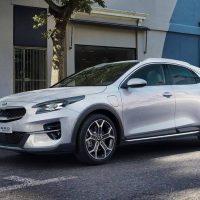 Kia ceed lease exeter