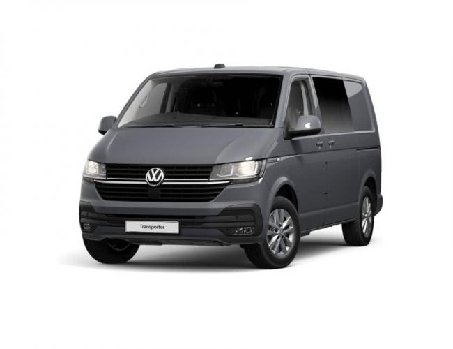 New VW Kombi 6.1 Front Lease