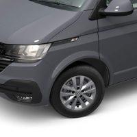 New VW Kombi Lease Front