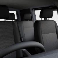 New VW Kombi Rear Seats Lease