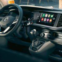 VW Kombi 6.1 Interior Lease