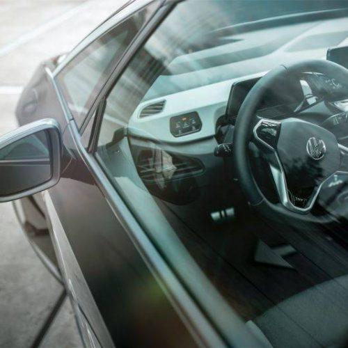 VW ID3 - Lease
